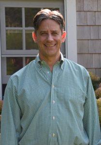 Homecare Choices Executive Director Peter Carey