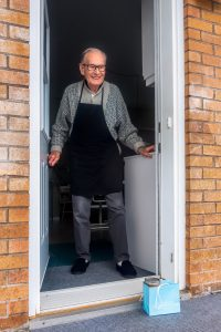 home care, senior care, winter, COVID surge, Cape Cod